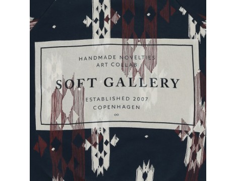 Soft Gallery Silas Sweat NATIVE