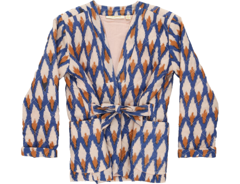 Soft Gallery Ellis Jacket IKAT