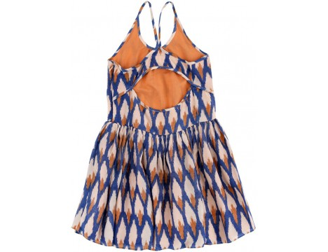 Soft Gallery Tory Dress IKAT