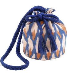 Soft Gallery Bucket Bag IKAT Soft Gallery Bucket Bag IKAT