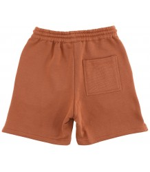 Soft Gallery Alisdair Shorts Soft Gallery Alisdair Shorts backed clay