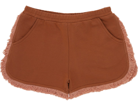 Soft Gallery Paris Shorts