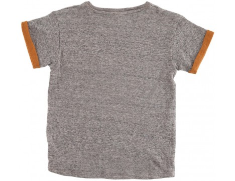 Soft Gallery Norman T-shirt SAGURO