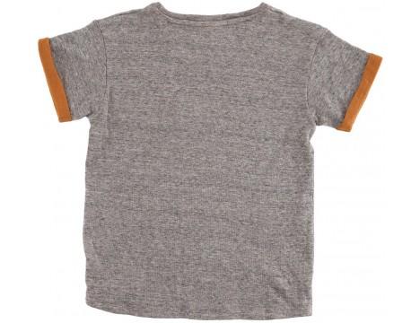 Soft Gallery Norman T-shirt SAGURO