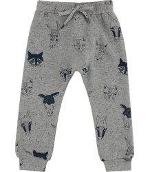Soft Gallery Meo Sweat Pants ANIMALS Soft Gallery Meo Sweat Pants ANIMALS