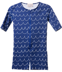 Bobo Choses Swim Overall WAVY Bobo Choses Swim Overall WAVY
