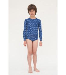 Bobo Choses Swim Top WAVY Bobo Choses Swim Top WAVY