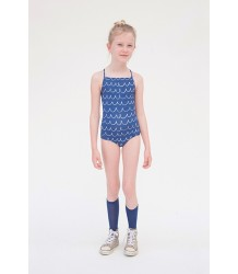 Bobo Choses Vintage Bathing Costume WAVY Bobo Choses Vintage Bathing Costume WAVY
