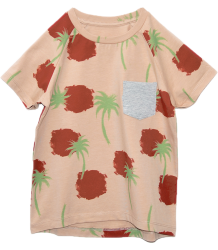 Little Man Happy PALM BEACH Pocket Shirt Little Man Happy PALM BEACH Pocket Shirt