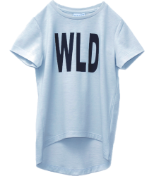Little Man Happy WILD Longline Shirt Little Man Happy WILD Longline Shirt