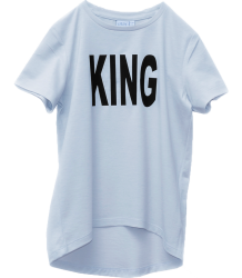 Little Man Happy KING KONG Longline Shirt Little Man Happy KING KONG Longline Shirt