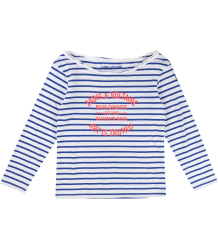 Zadig & Voltaire Kids Tee-shirt Striped ART Zadig & Voltaire Kid Tee-shirt Striped ART
