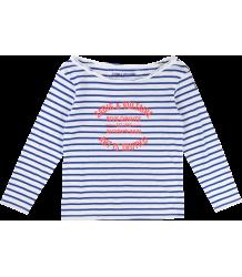 Zadig & Voltaire Kids Tee-shirt Striped ART Zadig & Voltaire Kid Tee-shirt Striped ART