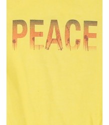 Zadig & Voltaire Kids Tank Dress PEACE Zadig & Voltaire Kid Dress Pims PEACE