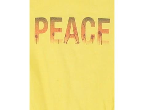 Zadig & Voltaire Kids Tank Dress PEACE