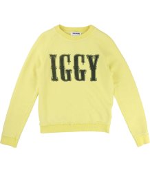 Zadig & Voltaire Kid Sweatshirt IGGY Zadig & Voltaire Kid Sweatshirt IGGY