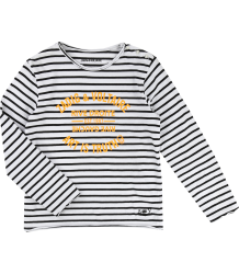 Zadig & Voltaire Kid Tee-shirt Striped RIVE DROITE Zadig & Voltaire Kid Tee-shirt Striped RIVE DROITE