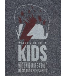 Zadig & Voltaire Kids Short sleeve Tee MUSIC Zadig & Voltaire Kid Short sleeve Tee KIDS