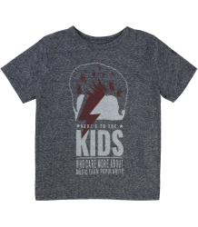 Zadig & Voltaire Kid Short sleeve Tee KIDS Zadig & Voltaire Kid Short sleeve Tee KIDS