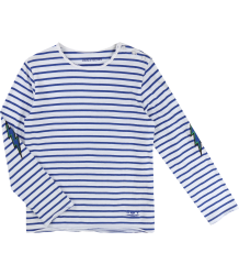 Zadig & Voltaire Kid Tee-shirt Striped LIGHTNING Zadig & Voltaire Kid Tee-shirt Striped LIGHTNING