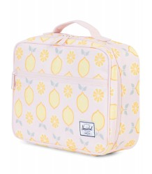 Herschel Pop Quiz Lunchbox Herschel Pop Quiz Lunchbox Lemon drop