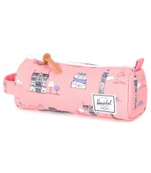 Herschel Settlement Case Herschel Settlement Case paris pink
