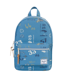 Herschel Settlement Backpack Kid Herschel Settlement Kid Road trip