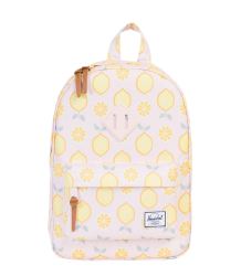 Herschel Heritage Backpack Kid Herschel Heritage Kid lemon drop