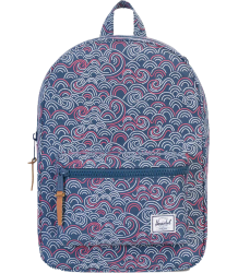 Herschel Settlement Backpack Youth Herschel Settlement Youth Swift