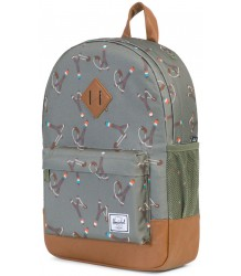Herschel Heritage Backpack Youth Herschel Heritage Backpack Youth Sticks & Stones