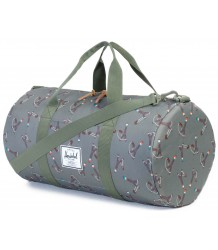 Herschel Sutton Duffle Youth Herschel Sutton Duffle Youth Sticks & Stones