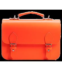 Zorrro Belgium Briefcase Zorrro - Briefcase - Fluo Orange
