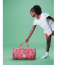 Herschel Sutton Duffle Youth  Herschel Sutton Youth paris pink