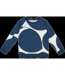 Kidscase Jogging Alf Organic Sweater Kidscase Jogging Alf Organic Onesi dark blue Alf