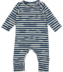 Kidscase Wave Organic Suit Kidscase Wave Organic Suit dark blue