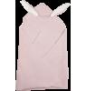 Oeuf NYC Bunny Ears Blanket Oeuf NYC Bunny Ears Blanket pink
