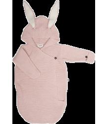 Oeuf NYC Bunny Wrap Oeuf NYC Bunny Wrap pink