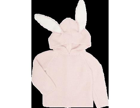 Oeuf NYC Bunny Hoodie