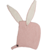 Oeuf NYC Bunny Hat Oeuf NYC Bunny Tie Hat pink
