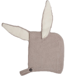 Oeuf NYC Bunny Hat Oeuf NYC Bunny Tie Hat bunny