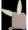 Oeuf NYC Bunny Hat Oeuf NYC Bunny Tie Hat bunny