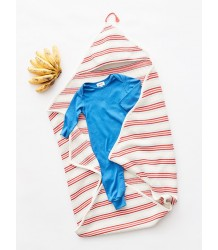 Oeuf NYC Striped Blanket Oeuf NYC Striped Blanket