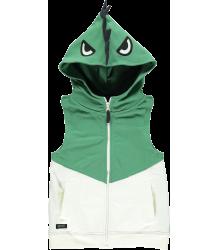Yporqué DINO Vest Hoodie Yporque DINO Vest Hoodie