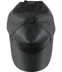 Yporqué Leather Cap Yporque Leather Cap