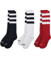 Yporqué Sport Socks pak-3 Yporque Sport Socks pack-3