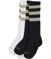 Yporqué Gold Socks pak-2 Yporque Gold Socks pak-2