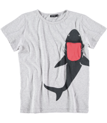 Yporqué SHARK Pocket Tee Yporque SHARK Pocket Tee