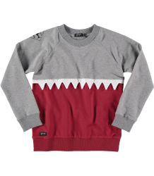 Yporqué SHARK Sweater Yporque SHARK Sweater