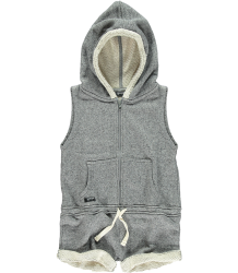 Yporqué Hooded Jumpsuit Yporque Hooded Jumpsuit