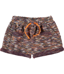 Yporqué Fleece Shorts MULTI Yporque Fleece Shorts MULTI